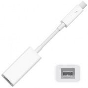 Адаптер Apple Thunderbolt to FireWire Adapter MD464ZM/A