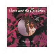 Виниловая пластинка Prince and The Revolution, I Would Die 4 U (Extended Version) / Another Lonely Christmas