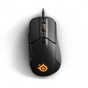 Мышь SteelSeries Rival 310 Black USB (62433)