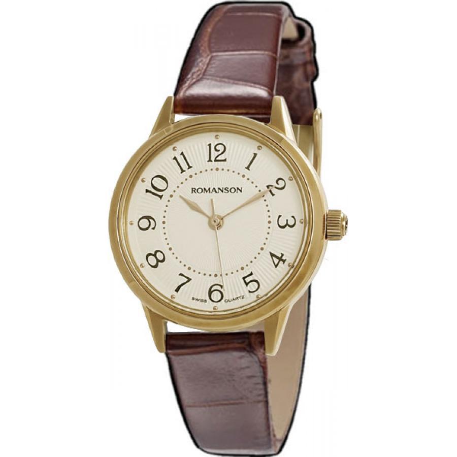 Романсон стоимость наручных часов стоимость часов укоротить браслет