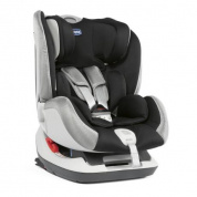 Автокресло Chicco SEAT-UP 012 Black