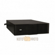 Батарея для ИБП Powercom VGD-240V RM for VRT-6000 (240V, 7.2Ah), black, IEC320 4*C13+4*C19