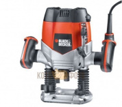 Фрезер Black and Decker KW900E-XK