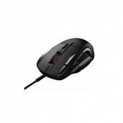 Мышь SteelSeries Rival 500 Black USB (62051)