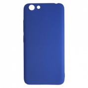 Чехол Vivo 1606 Y53 Case PC blue