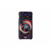 Чехол Araree Marvel Case Camerica для Samsung Galaxy S10e (G970) GP-G970HIFGHWC Blue