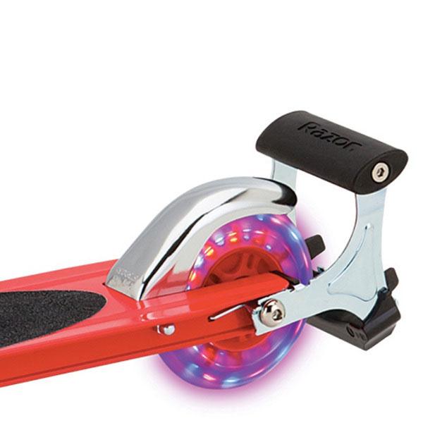Razor spark dxl lick scooter — photo 1