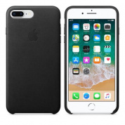Чехол (клип-кейс) Apple для Apple iPhone 7 Plus/8 Plus MQHM2ZM/A черный