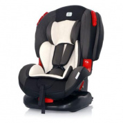 Автокресло Smart Travel Premier Isofix smoky