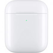 Футляр Apple Wireless Charging Case for AirPods white
