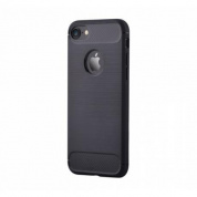 Накладка Devia Buddy TPU Case для iPhone 7 PLUS Black