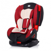 Автокресло Smart Travel Premier Isofix marsala