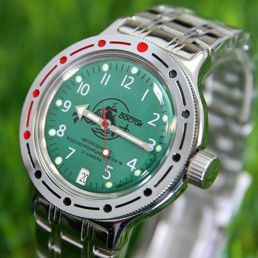 Часы продам амфибия воронеже в продать часы старые