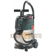 Пылесос Metabo ASA 30 L PC Inox (602015000)