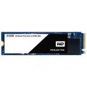 Накопитель SSD WD Black 512Gb (WDS512G1X0C)
