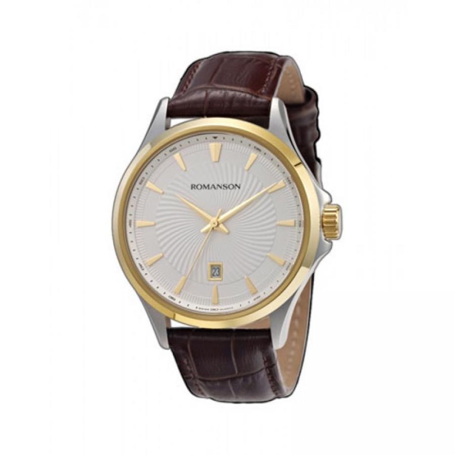 Стоимость romanson часы часов стоимость наручных мужских