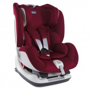 Автокресло Chicco SEAT-UP 012 RED PASSION