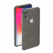Чехол Deppa Chic Case для Apple iPhone X черный