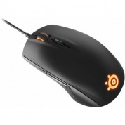 Мышь SteelSeries Rival 100 Black (62341)