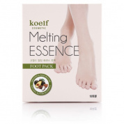 Маска-носочки для ног Petitfee Koelf Melting Essence Foot Pack