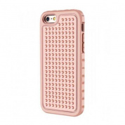 Накладка Devia Armour Shockproof Case для iPhone 7 Gold