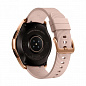 Умные часы Samsung Galaxy Watch (42 mm) Rose Gold (SM-R810N)