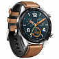Умные часы Huawei Watch GT Classic Brown