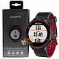 Спортивные часы Garmin Forerunner 235 Black/Marsala Red